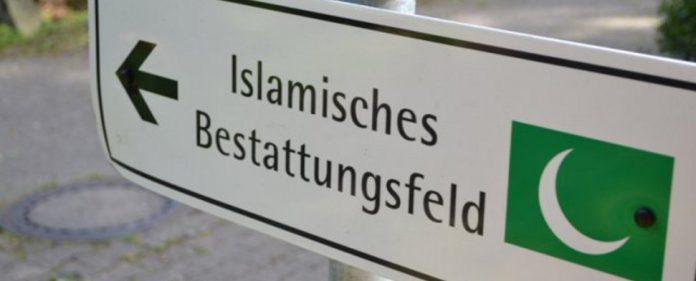 Integration bedeutet auch, in Deutschland bestattet zu werden