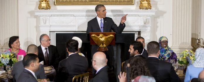 Obama lädt zum Iftar ins Weiße Haus ein