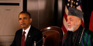 Obama prüft kompletten Rückzug aus Afghanistan