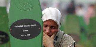 Der Bosnienkrieg hat einen Namen: Srebrenica