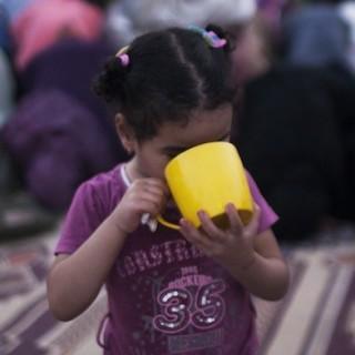 Datteln und Wasser – Der Ramadan