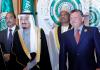 Monarchen prägen seit Jahrzehnten das politische Geschehen im Nahen und Mittleren Osten.