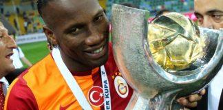 Erst Emirates, jetzt Supercup - Galatasaray startet furios in die Saison