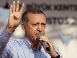 Die Doppelmoral – Türkei, Katar, Palästina