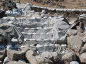 Sensationeller Fund bei Ausgrabungen in Hatay