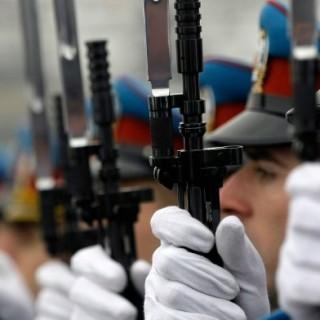 Serbische Armee beschäftigt Imam für muslimische Soldaten