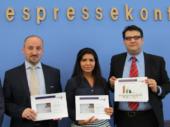 endaX-Umfrage: Rot-Grün büßt bei Deutschtürken viel Vertrauen ein