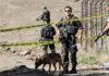 Türkische Spezialkräfte suchen in Bingöl nach den ausgebrochenen PKK-Häftlingen.