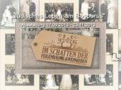 Essen: Fotoausstellung über Judentum in Istanbul