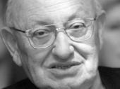 Marcel Reich-Ranicki stirbt im Alter von 93 Jahren