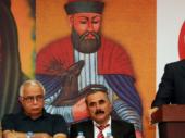 Ankara: Moschee und Cemevi in einem Gebäude