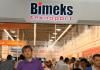 Verkauf der ElectroWorld, einer türkischen Elektronikhandelskette, an Bimeks.