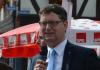 Im Vorfeld der hessischen Landtagswahlen interviewte das DTJ die Spitzenkandidaten. Das DTJ sprach mit Thorsten Schäfer-Gümbel, Spitzenkandidat der SPD.