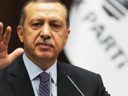 Präsident Erdoğan wird erneut AKP-Vorsitzender