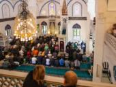 Moscheen öffnen ihre Pforten
