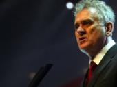 """Serbischer Präsident beklagt """"waffenlose Aggression"""" der Türkei"""