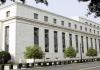 Die US-Notenbank in Washington, USA - Fed-Vizechefin Yellen soll Nachfolgerin von US-Notenbankchef Bernanke werden
