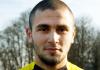 Der frühere Fußballer und U17-Nationalspieler Burak Karan (Foto) ist offenbar bei Kämpfen in Syrien ums Leben gekommen.