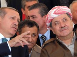 Kurdisches Unabhängigkeitsreferendum: Erdogan droht mit Sanktionen
