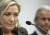 Marine Le Pen und Geert Wilders - dpa
