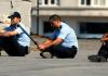 Türkische Polizisten - reuters