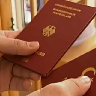Der deutsche und türkische Pass - screenshot ZDF