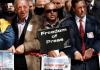 Pressefreiheit: Demostrierende in der Türkei