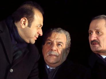 Erdogans Rachepolitik trifft Frauen von Polizeibeamten
