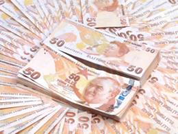 Wie viele Türkische Lira es derzeit für 1 Euro gibt