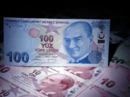Quo Vadis Türkische Lira?