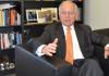 Wolfgang Ischinger, Vorsitzender der Münchner Sicherheitskonferenz