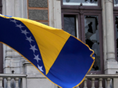 Bosnien: Frieden von 1995 in Gefahr