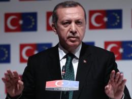 Europäische Union, die Türkei und Erdogan
