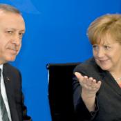 Weniger EU-Heranführungshilfe, mehr Flüchtlingsfinanzierung