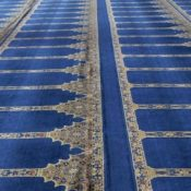 Islam: Die Ber`at Nacht