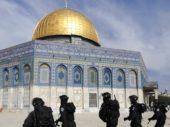 Israel beschränkt für Muslime erneut den Zutritt zum Tempelberg