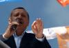 Die Kommunalwahlen in der Türkei entscheiden über die politische Zukunft Erdoğans