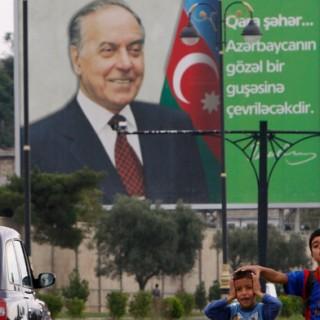 Baku - Aserbaidschan