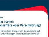 Türkei soll sich Deutschland zum demokratischen Vorbild nehmen