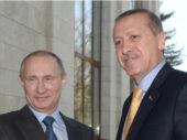 Kreml weist Kritik an Rüstungsgeschäft mit Nato-Land Türkei zurück