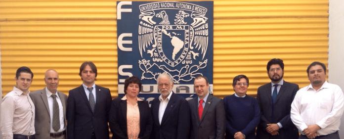 Wissenschaftler und Akademiker diskutieren in Mexiko über die Hizmet-Bewegung.