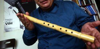 Klassik und traditionelle Musik des Orients treffen am Freitag im WDR-Funkhaus zusammen, wenn türkische Musiker Werke namhafter Komponisten spielen.