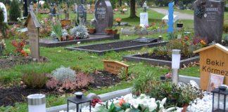 Muslime wollen eigene Grabstätte in Baden-Württemberg.