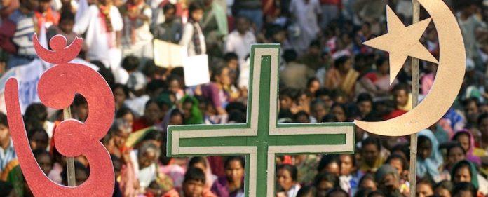 Weltreligionen. Einer US-Studie zufolge ist Asien die Weltregion mit der größten religiösen Vielfalt. Das Schlusslicht liegt in Europa.