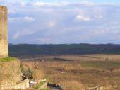 Diyarbakır (21):  Die schwarze Armida, Ulu Camii, St. Giragos Kirche, die Zehn-Augen-Brücke und vieles mehr