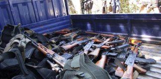 Der Bürgerkrieg in Syrien hat schwerwiegende Auswirkungen auf die Türkei. Schmuggler- und Schleusernetzwerke verschieben illegale Waren, Waffen und Menschen und verteidigen ihre Routen auch gewaltsam gegen türkische Sicherheitskräfte.