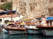Antalya (07): Mehr als nur Sonne, Strand und Meer