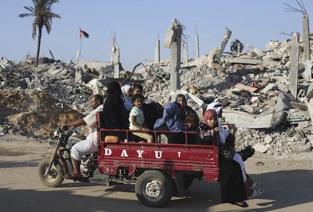 Bei israelischen Luftangriffen im Gazastreifen sind am Donnerstag mindestens 22 Menschen ums Leben gekommen. Das berichtete die palästinensische Nachrichtenagentur Maan.