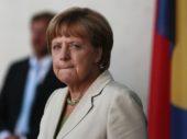 Merkel drängt auf den Balkan