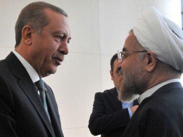 Erdogan, Putin und Ruhani beraten am 22. November zu Syrien